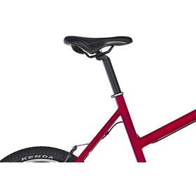 ORBEA Katu 50 - Vélo de ville - rouge